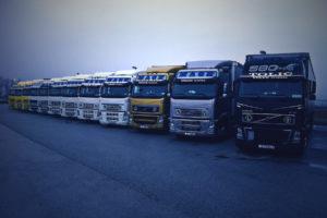 Mack d.o.o domaći transport