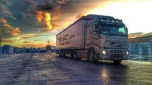 Mack d.o.o. - Međunarodni transport